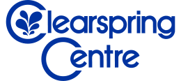 Clearspring Centre Logo