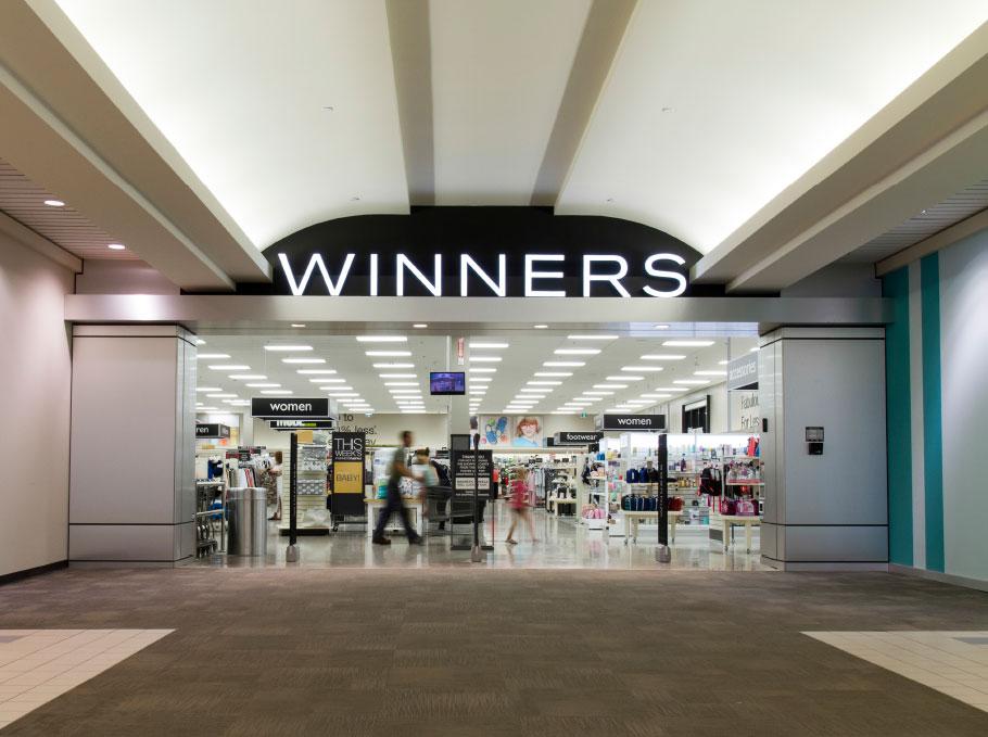 Winners Store